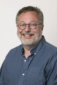 Ken Forney, Music Director